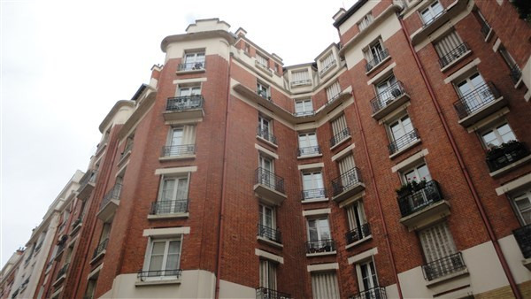 Sale apartment Bois-colombes 410 000€ - Picture 3