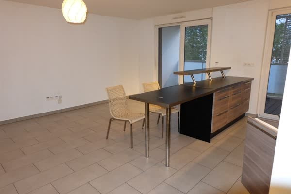 Location appartement Strasbourg 795€ CC - Photo 3