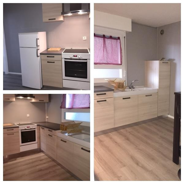 Location appartement Tarbes 440€ CC - Photo 1