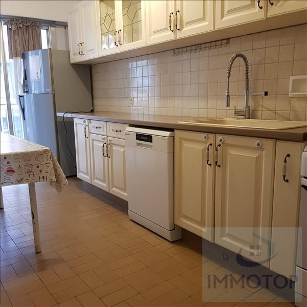 Sale apartment Carnoles 239000€ - Picture 4