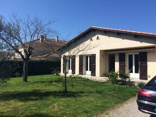 Location maison / villa Muret 952€ CC - Photo 3