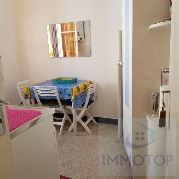 Sale apartment Menton 119 000€ - Picture 5