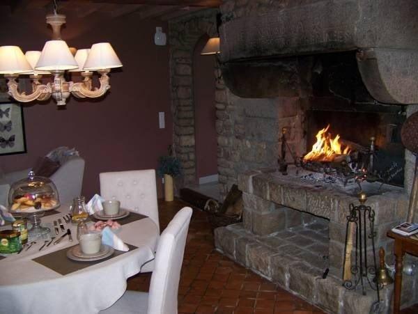Verkoop van prestige  huis Avranches 610000€ - Foto 5