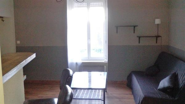 Sale apartment Quimper 52 800€ - Picture 1