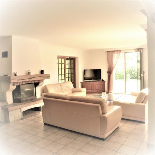 Revenda casa Rambouillet 647900€ - Fotografia 2