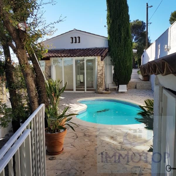 Vente de prestige appartement Roquebrune cap martin 1 100 000€ - Photo 1