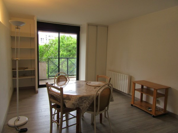 Rental apartment Toulouse 466€ CC - Picture 2