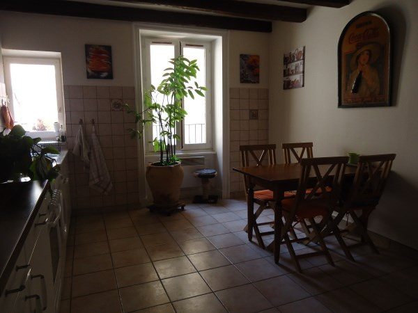 Rental apartment Cremieu 620€ CC - Picture 5