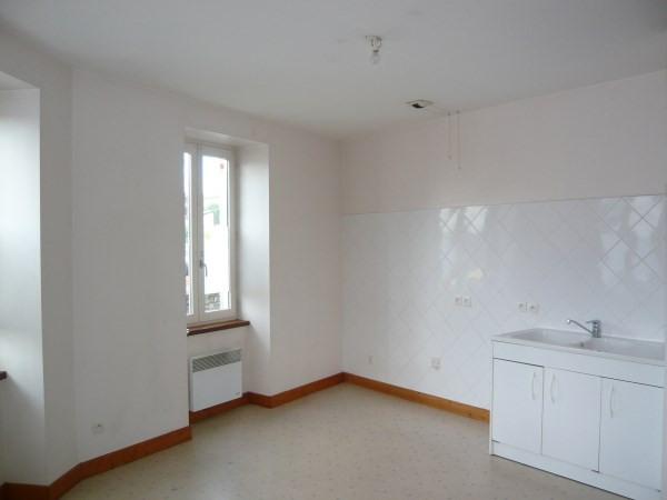 Location appartement Pont de cheruy 635€ CC - Photo 2