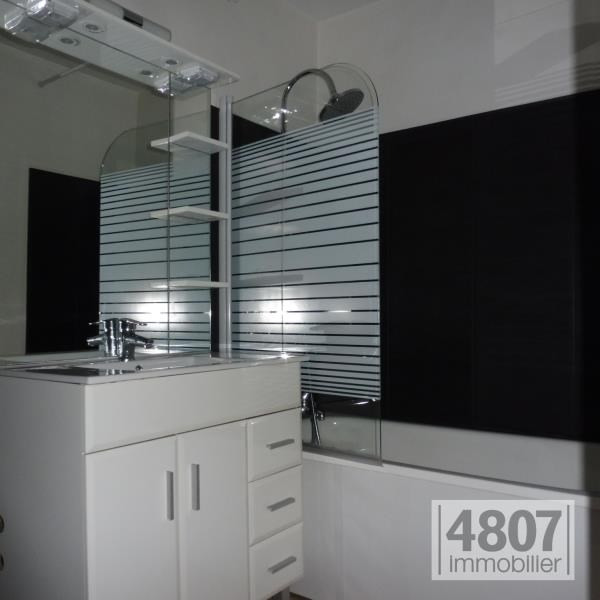 Location appartement Sallanches 586€ CC - Photo 3