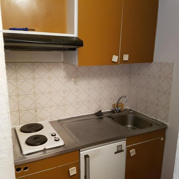 Rental apartment Aix en provence 499€ CC - Picture 5
