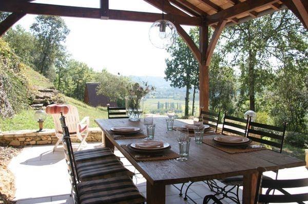 Sale house / villa St vincent de cosse 298000€ - Picture 3