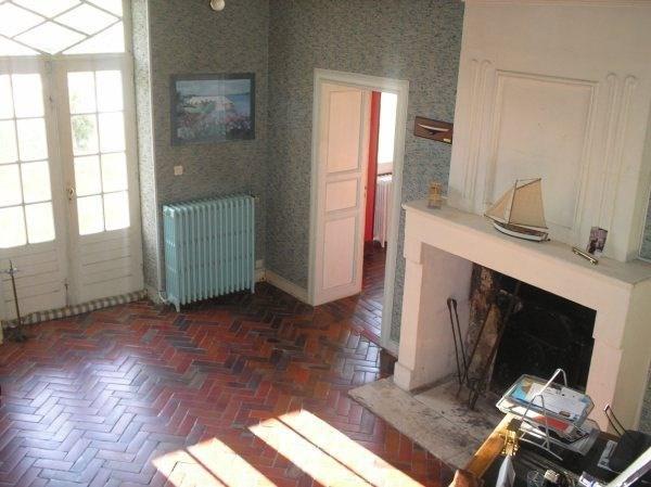 Vente maison / villa Saint-fort-sur-gironde 468000€ - Photo 6