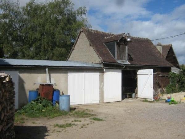 Sale house / villa La neuve lyre 173000€ - Picture 4