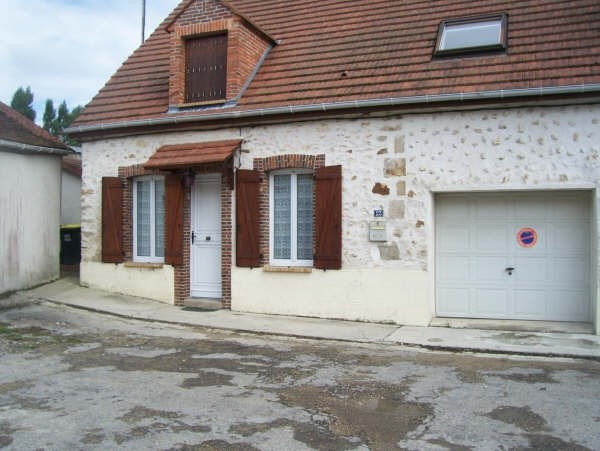 Investment property house / villa Villiers st georges 127 800€ - Picture 1