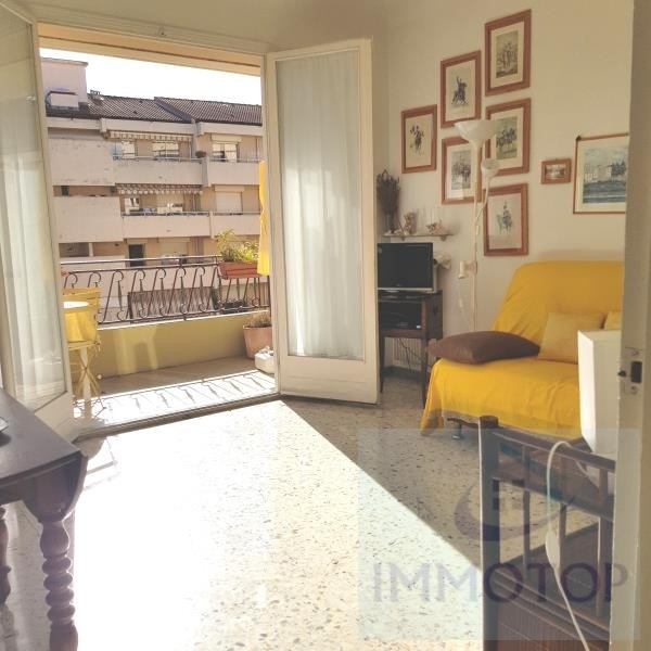 Sale apartment Menton 198000€ - Picture 2