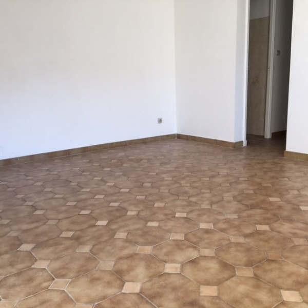 Sale apartment Marignane 89000€ - Picture 2