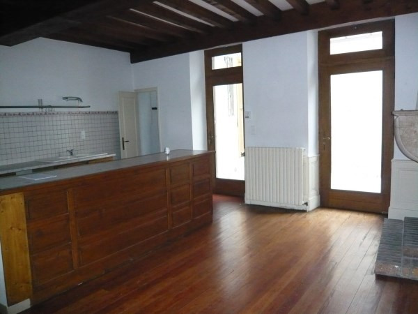 Rental apartment Bourgoin jallieu 795€ CC - Picture 3