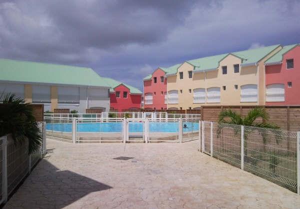 Vente appartement Saint francois 114450€ - Photo 3