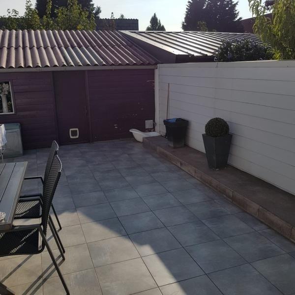 Sale house / villa Petite synthe 116050€ - Picture 3