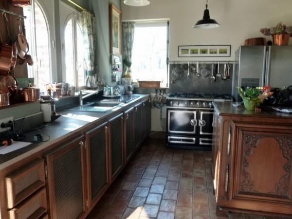 Deluxe sale house / villa Equemauville 728000€ - Picture 7