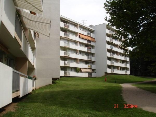 Rental apartment Pont de cheruy 442€ CC - Picture 4