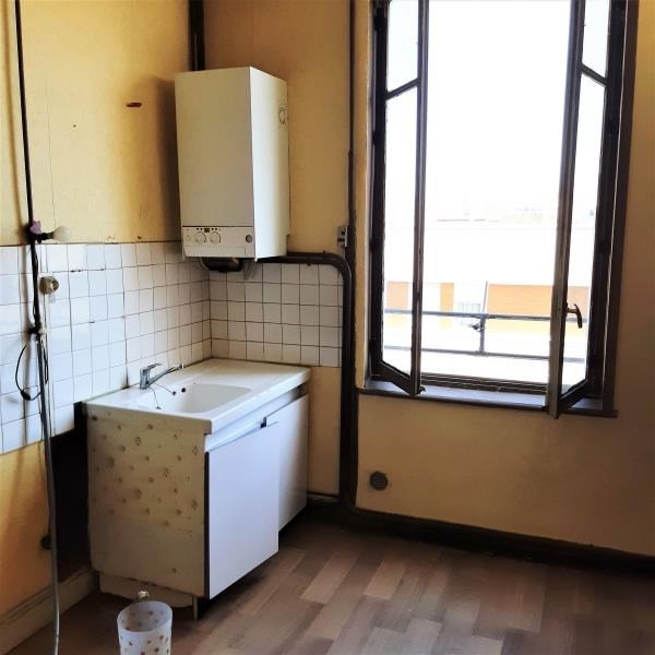 Vente appartement Lyon 8ème 120 000€ - Photo 3