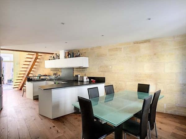 Vente de prestige maison / villa Bordeaux 490000€ - Photo 5