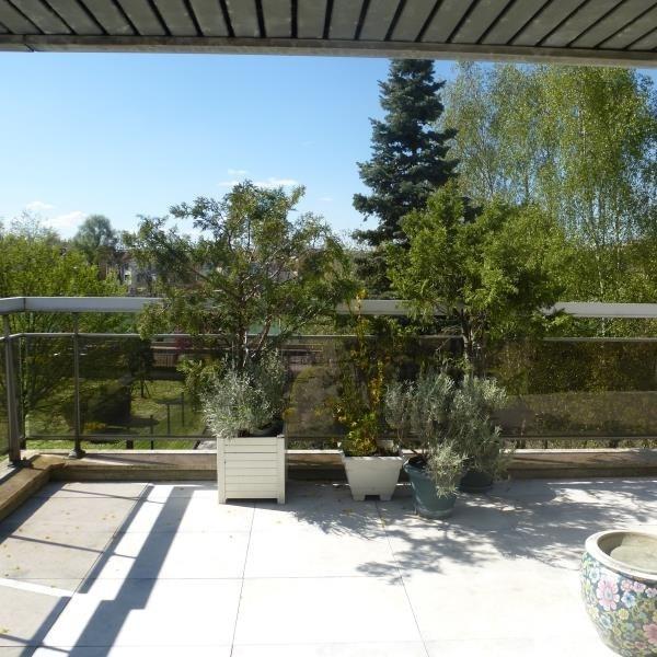 Vente de prestige appartement Bry sur marne 1100000€ - Photo 3
