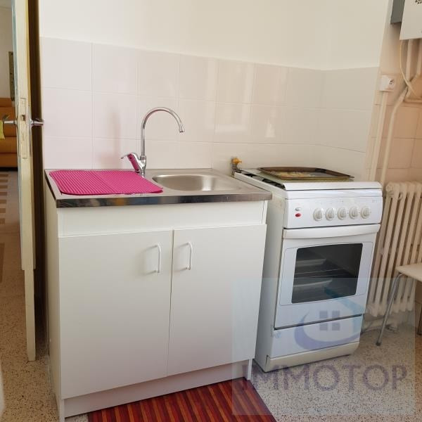 Vente appartement Menton 119 000€ - Photo 10