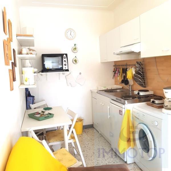 Sale apartment Menton 198000€ - Picture 3