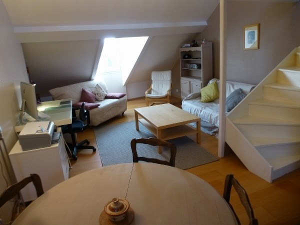 Rental apartment Fontainebleau 815€ CC - Picture 14