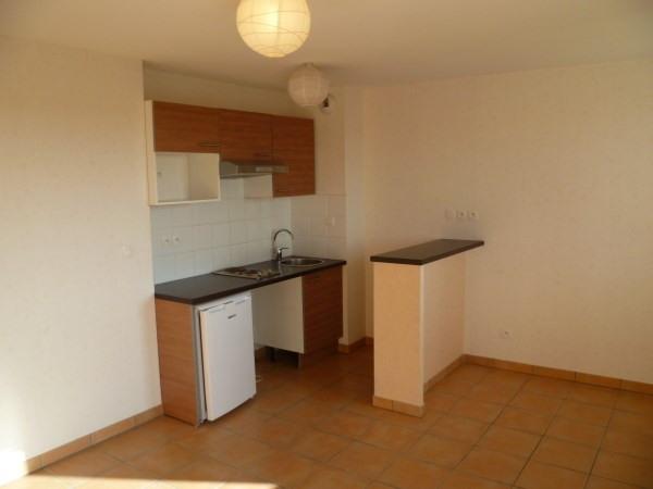 Location appartement Salvetat saint gilles 476€ CC - Photo 3