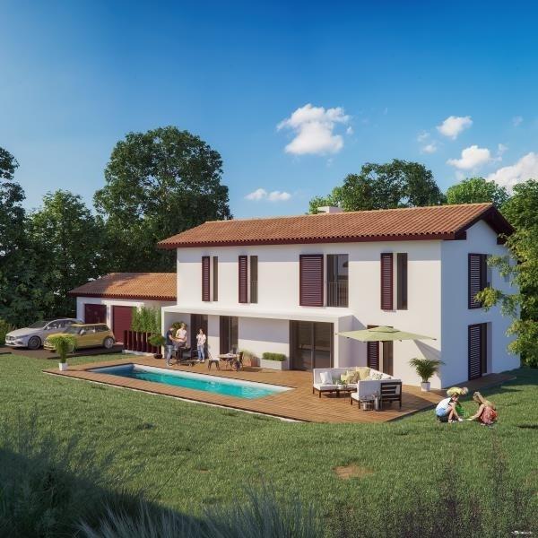 Venta de prestigio  casa Arbonne 1060000€ - Fotografía 1