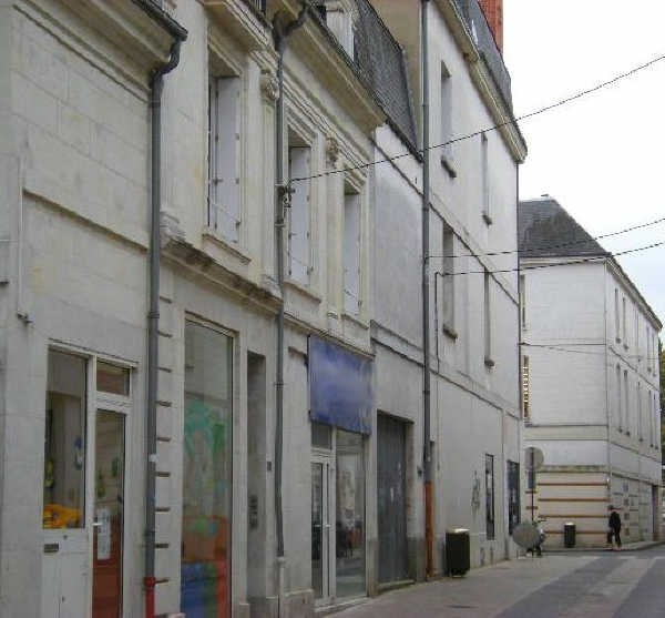 Location bureau Chatellerault 590€ HT/HC - Photo 2