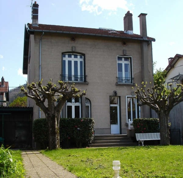 Vente maison / villa Secteur mazamet 209 000€ - Photo 1