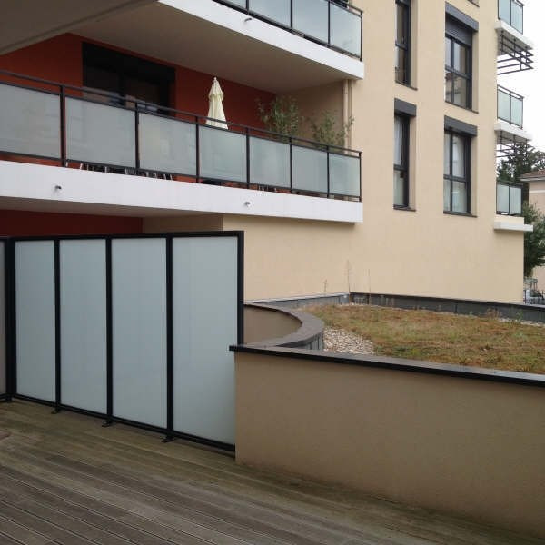 Location appartement Ecully 1115€ CC - Photo 9