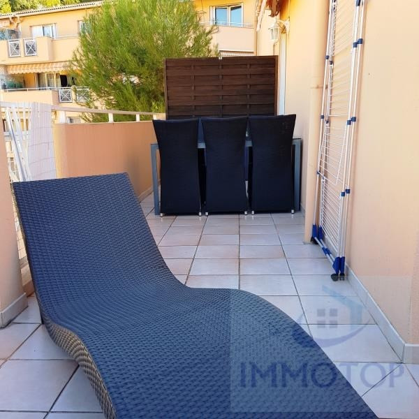 Vente appartement Menton 367 000€ - Photo 4