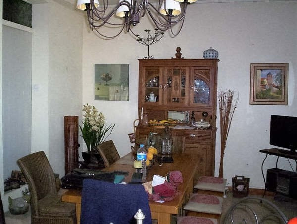 Sale house / villa Henrichemont 110000€ - Picture 7