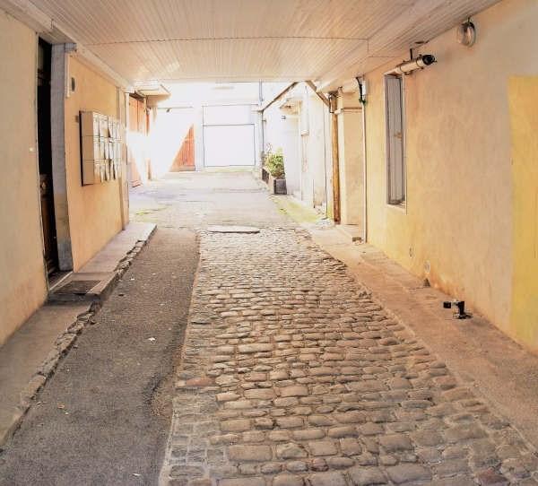 Vente appartement Limoges 55000€ - Photo 1