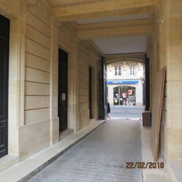 Location appartement Bordeaux 1500€ CC - Photo 2