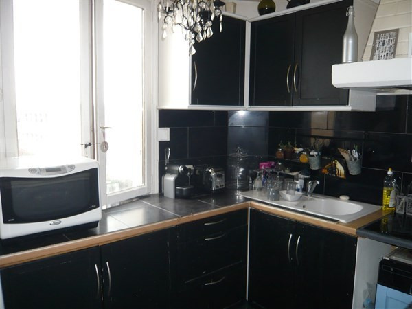 Investment property apartment Colombes 159000€ - Picture 3