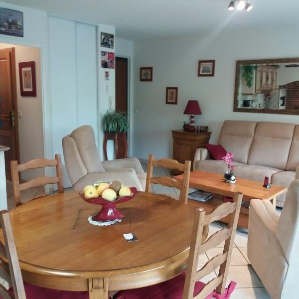 Sale apartment La motte servolex 175000€ - Picture 2
