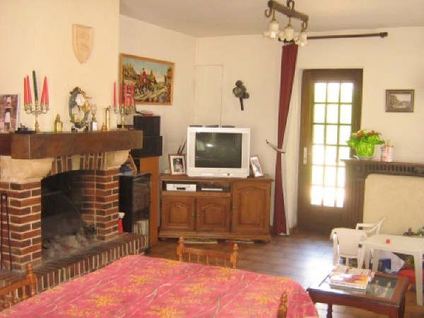 Sale house / villa La neuve lyre 173 000€ - Picture 5