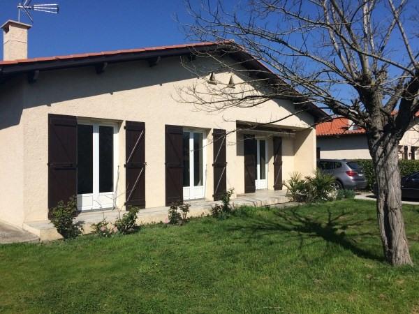 Location maison / villa Muret 952€ CC - Photo 2