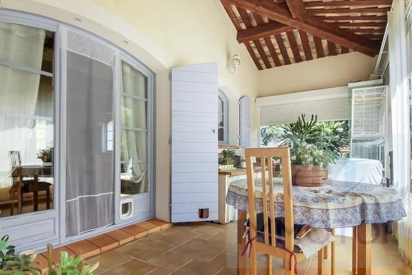 Vente maison / villa Gorbio 549000€ - Photo 1