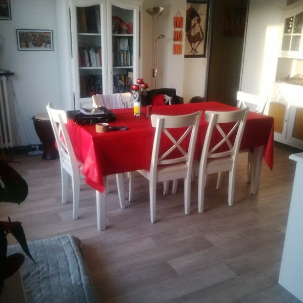 Rental apartment Montesson 1 080€ CC - Picture 2