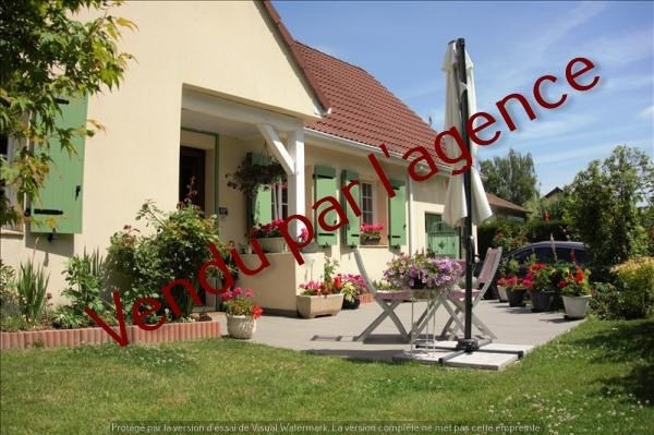 Sale house / villa Montfort l amaury 470 000€ - Picture 1