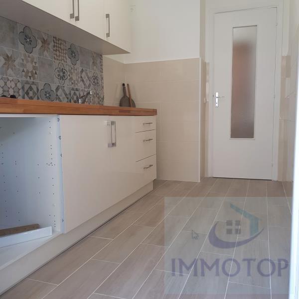 Vendita appartamento Menton 215000€ - Fotografia 2