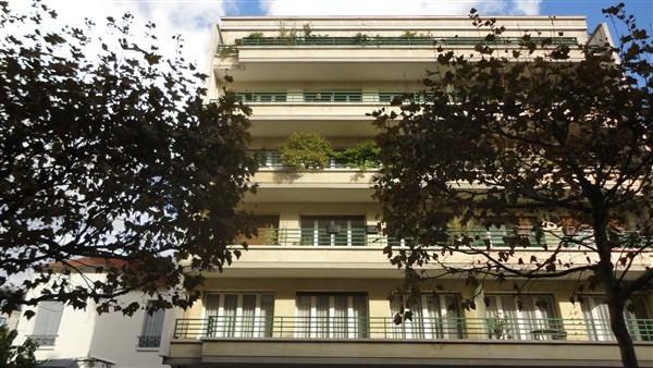 Sale apartment La garenne-colombes 639000€ - Picture 1